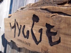 Hygge (朝日町)  ヒュッゲ ハーブ&喫茶のお店