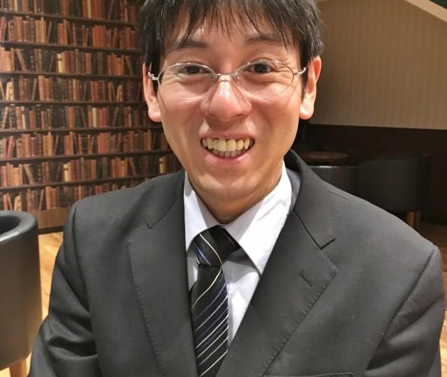 夢は100歳まで続けること!         — Hayato Nagayoshi—  永吉隼人氏