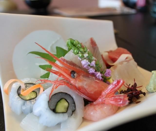 磯の音氷見っ子(氷見市) 魚が主役、小さな宿の食へのこだわり!