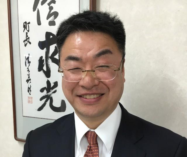 ノーマライゼーションで笑顔の花を咲かせよう! – Muneyoshi Yamazaki – 山崎宗良氏