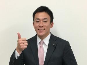 子どもたちが幸せになれる場所を作りたい。 – Ryutaro Hiraki –  平木柳太郎氏