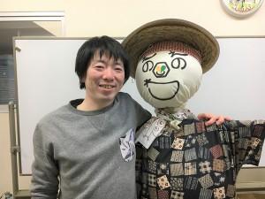 農業の未来をITで変える。-Katsunori Shimomura - 下村豪徳氏